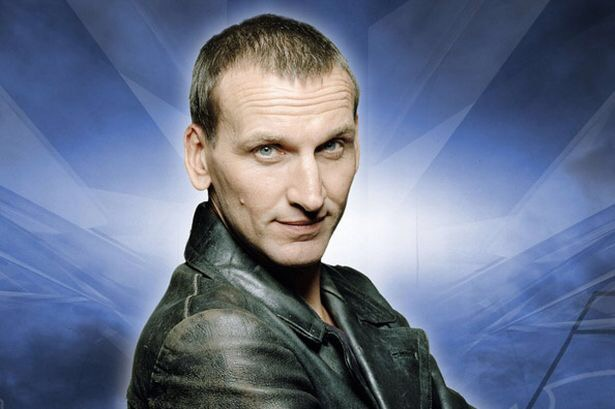 Christopher Eccleston regrets not doing more Doctor Who