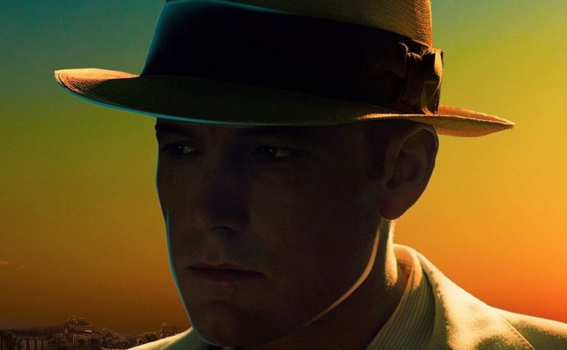 Trailer-Live by night