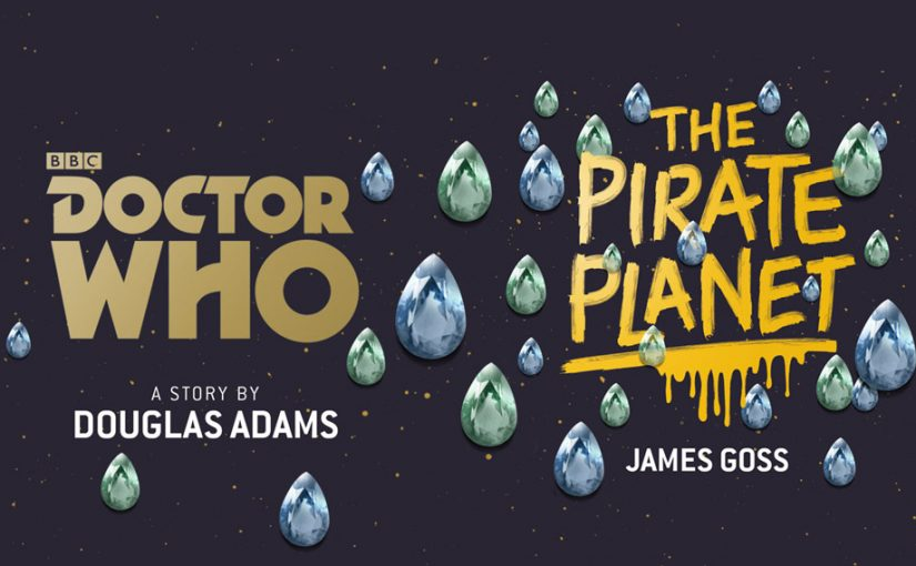 Episode 168: The Pirate Planet