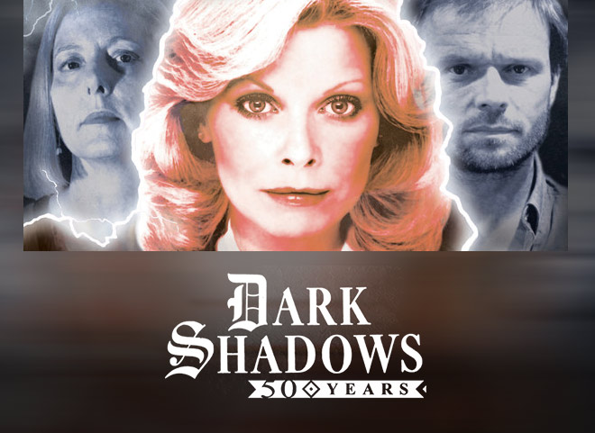 Episode 169: Joseph Lidster's Dark Shadows