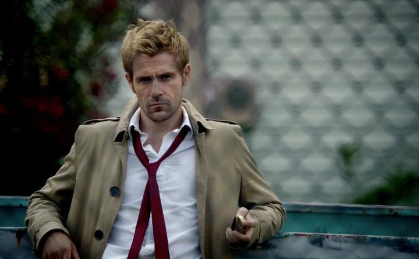 Constantine returning