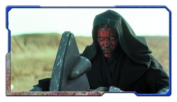 Sticker 116 TOPPS Star Wars Universe