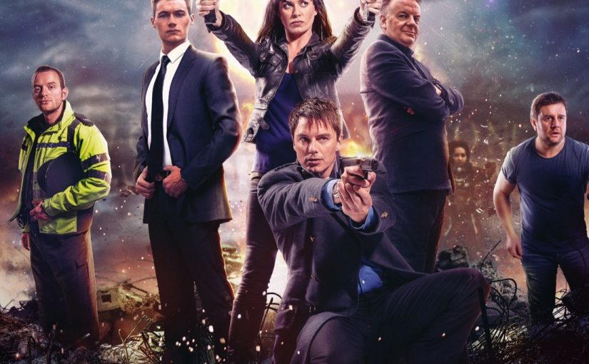 Series 5 of Torchwood announced