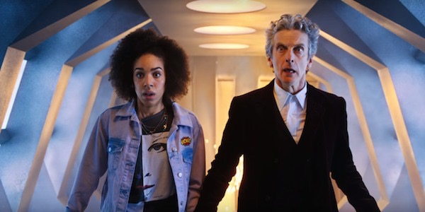 Pearl Mackie discusses the possibility of staying on for series 11