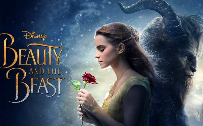The Royal Albert Hall announce Beauty and the beast in concert