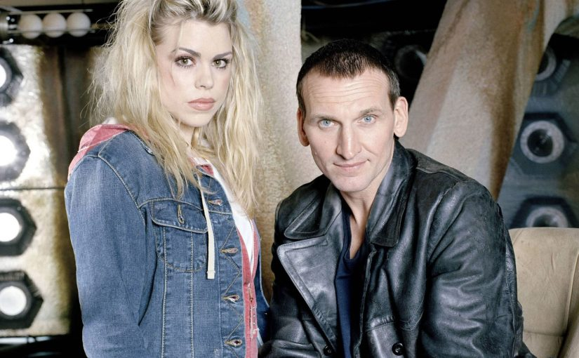Christopher Eccleston to appear at LFCC