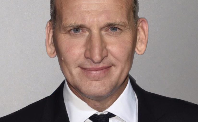 Eccleston explains why he left Doctor Who