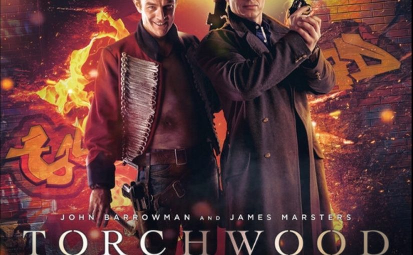 Review-Torchwood: The Death of Captain Jack