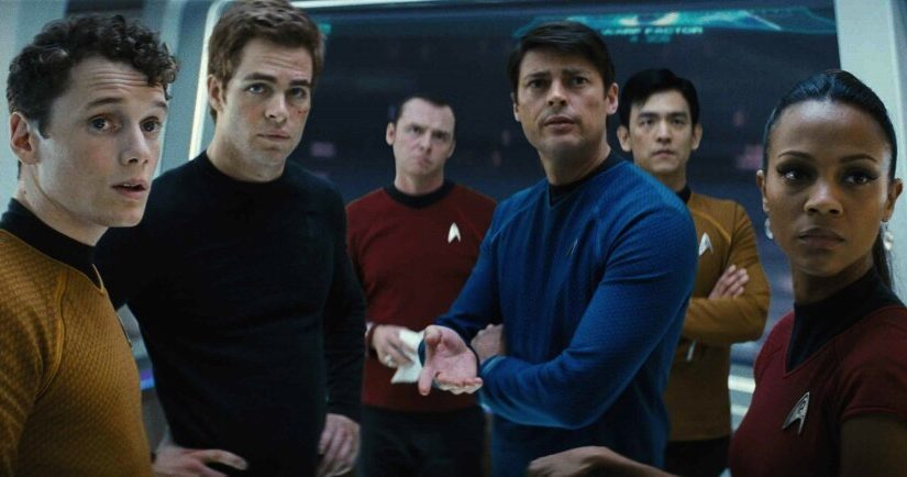 REVIEW: Star Trek in concert