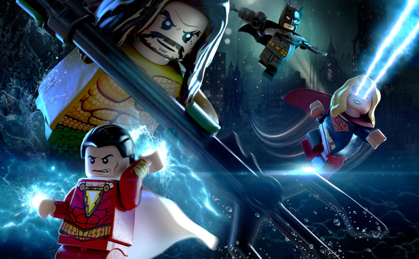 LEGO® DC Super-Villains Season Pass Revealed