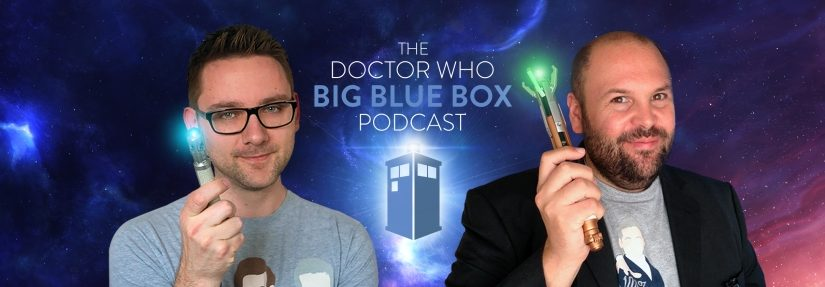 Big blue box podcast discuss LFCC