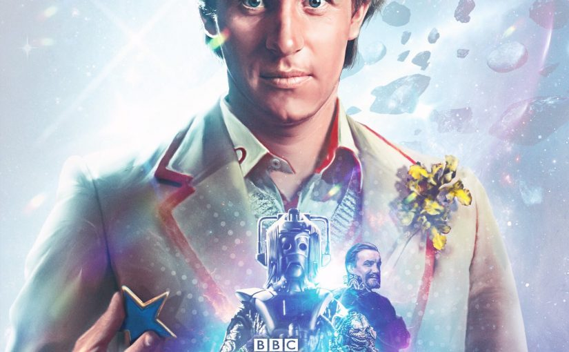 Doctor Who Season 19 to get Limited Edition Blu-ray