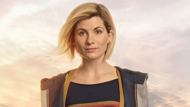 Jodie Whittaker talks about Doctor Who's filming schedule
