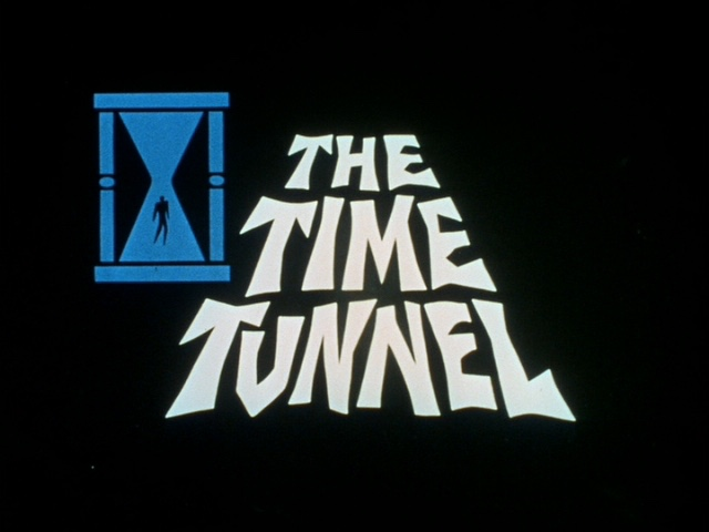 Review-The Time Tunnel blu-ray