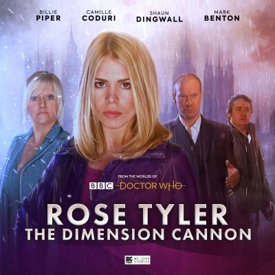 Billie Piper gets Big Finish spin-off