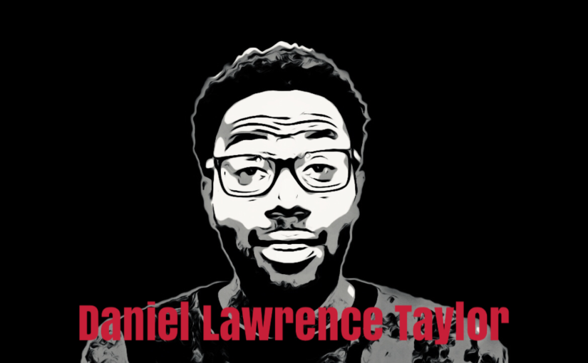 Episode 188: Daniel Lawrence Taylor