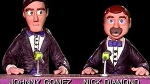 Celebrity deathmatch returning