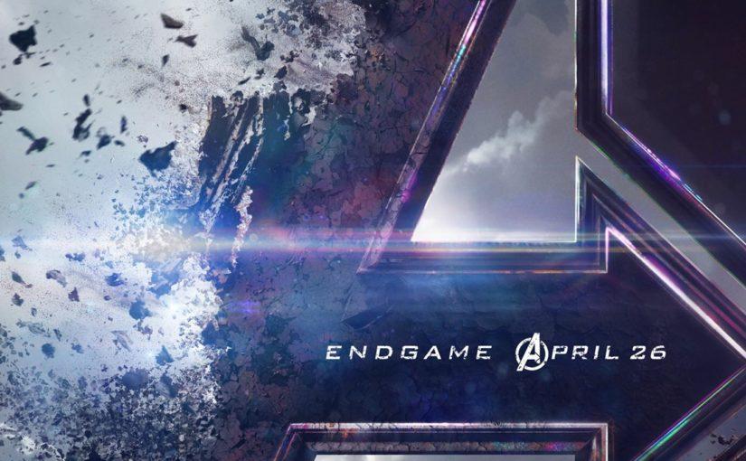 Trailer- Avengers: Endgame
