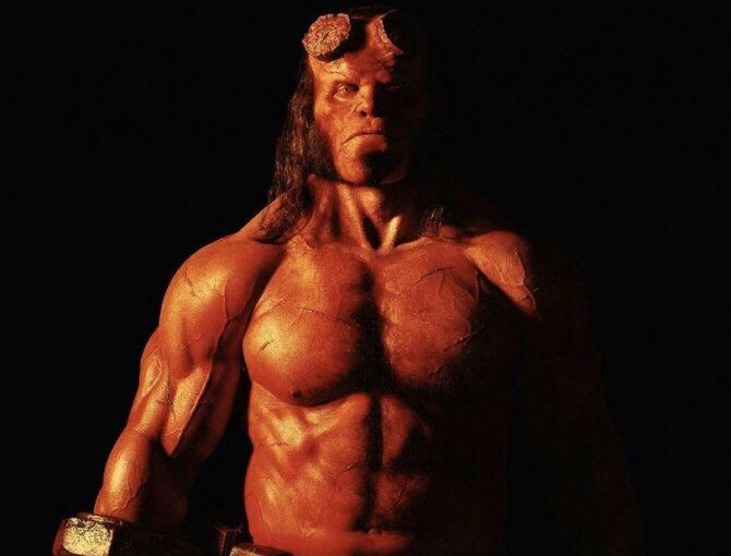 Trailer-Hellboy