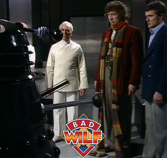 Episode 51: Genesis of the Daleks