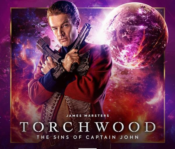 James Marsters returns to Big Finish