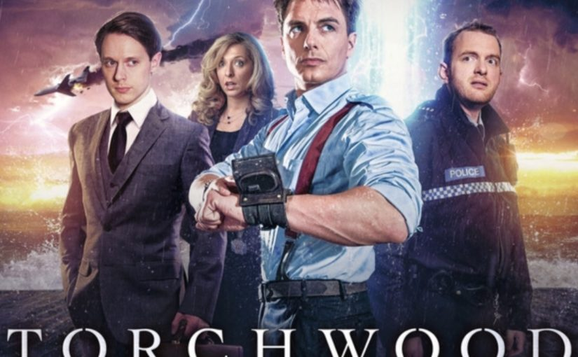 Trailer-Torchwood: God among us volume 2