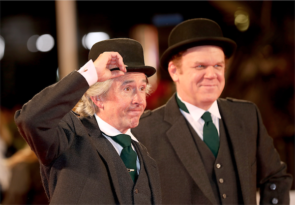 Review-Stan & Ollie