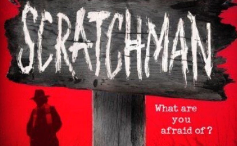 Book review-Doctor Who:Scratchman