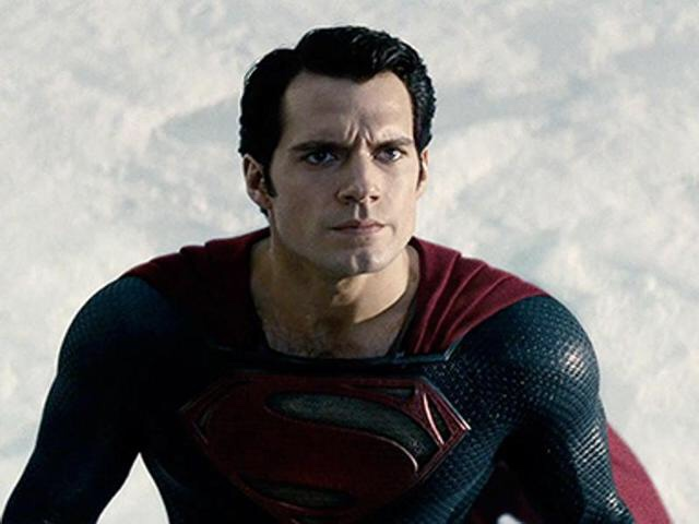 Episode 94:Man of steel