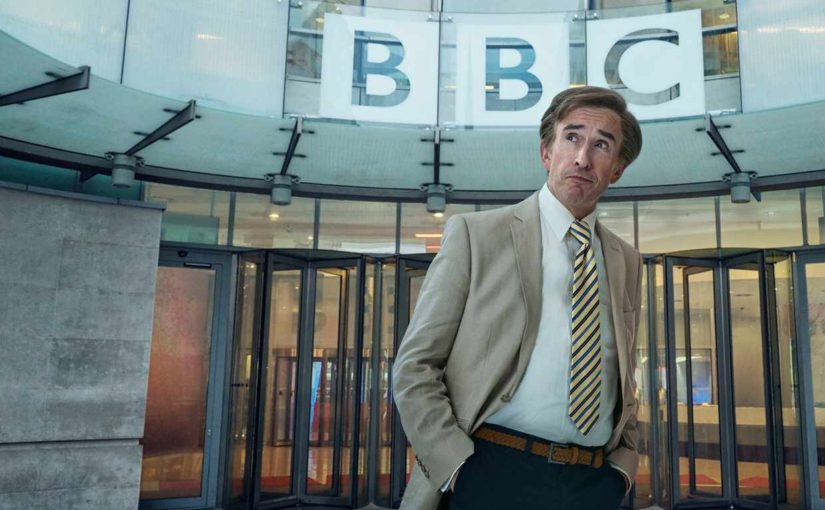 Review-This Time With Alan Partridge