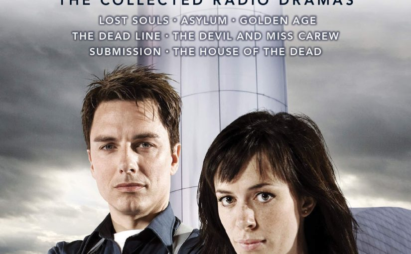 Episode 34: Torchwood Audio Plays