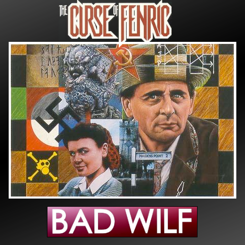 Episode 12: The Wilfs of Fenric
