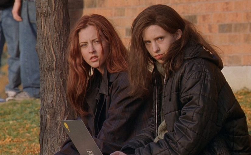 Episode 78: Ginger Snaps (2000)