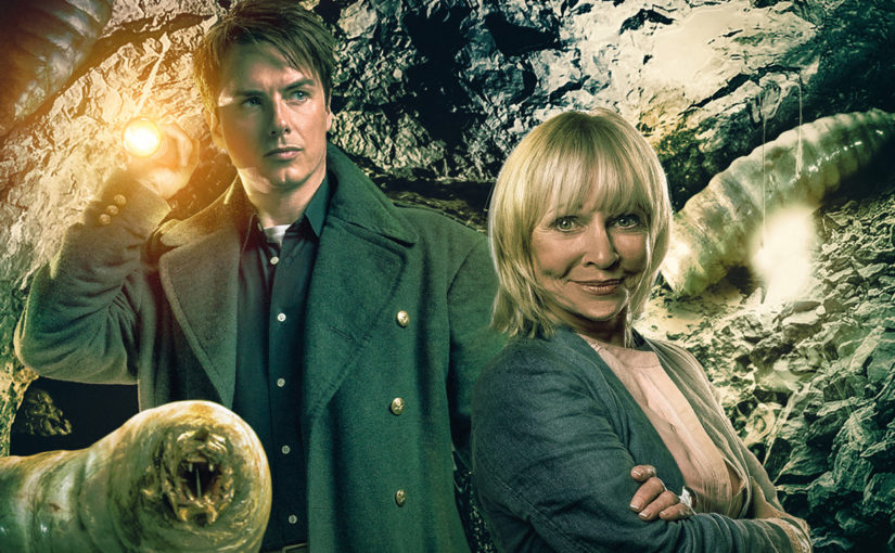 Torchwood: The Green Life