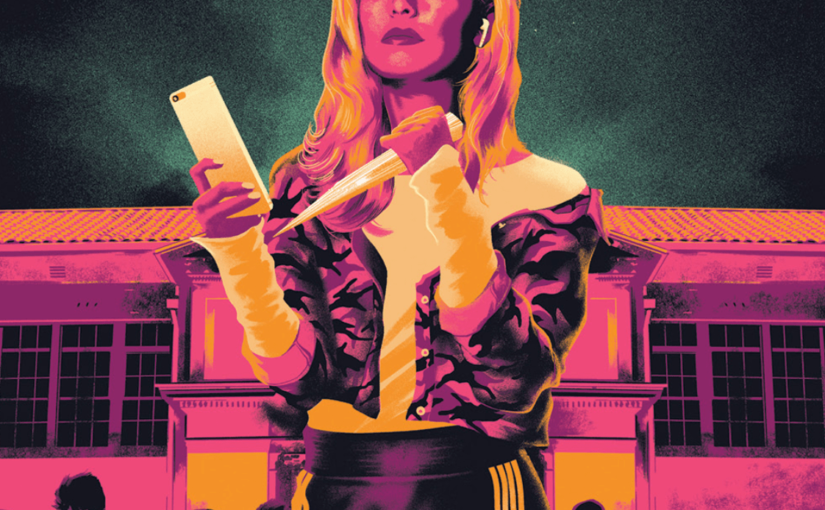 Review-Buffy #1