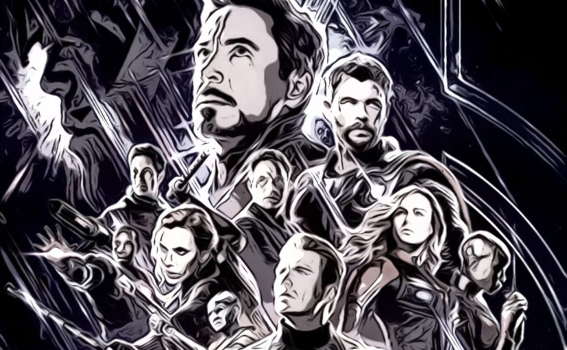 Episode 198: Avengers Endgame