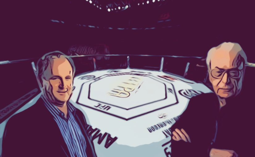 Episode 202: In the Octagon