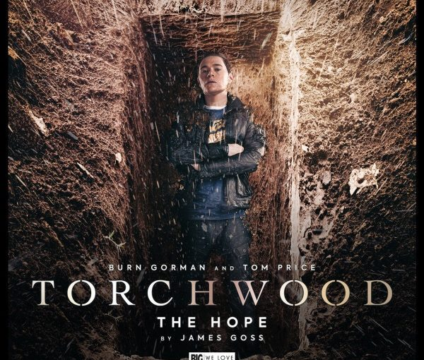 Review-Torchwood: The Hope
