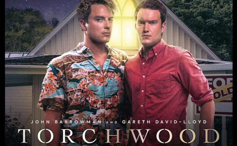 Review-Torchwood:Serenity