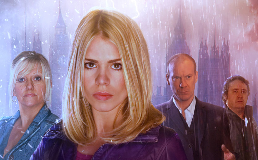 Review – Rose Tyler: The Dimension Cannon