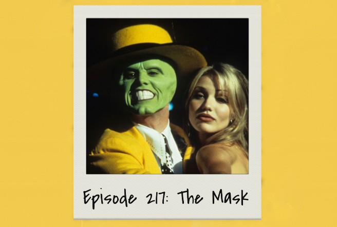 Episode 217: The Mask (1994)
