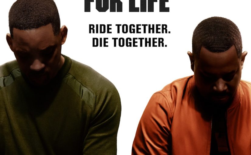 Trailer-Bad Boys for life