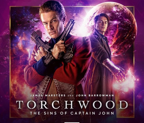 Review-Torchwood: The Sins of Captain John