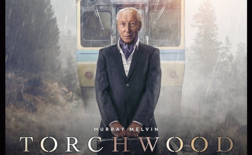 Review-Torchwood: Dead man's switch