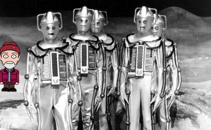 Episode 225: Doctor Who-The Moonbase