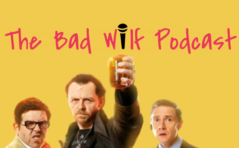 Episode 104: The World's end