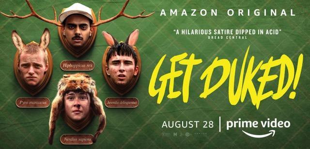 Trailer-Get duked