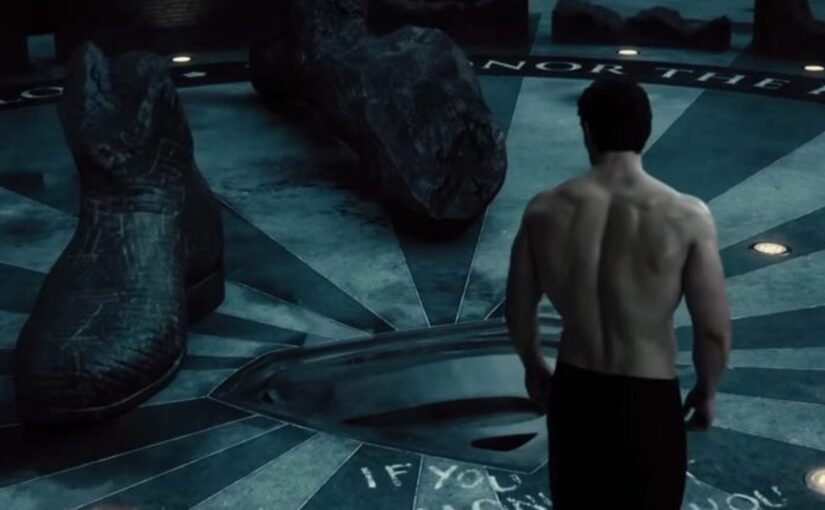 New Promo Teaser For ZACK SNYDER'S JUSTICE LEAGUE