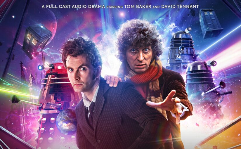 Review-Doctor Who: Out of time