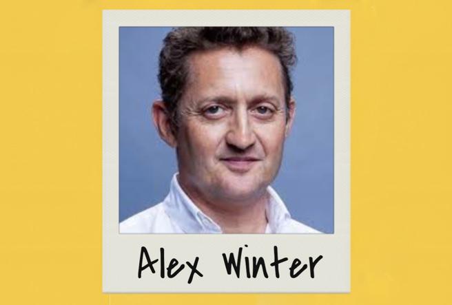 Episode 98:Alex Winter